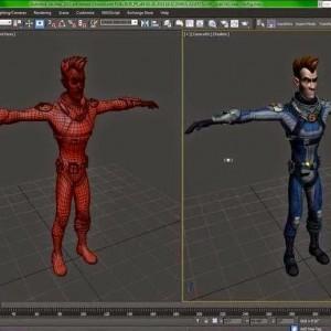 Placeholder 3D Studio Max & AutoCad Expert