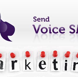 Bulk Voice SMS Marketing 1