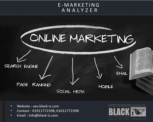 Six reasons why you need Internet marketing for company