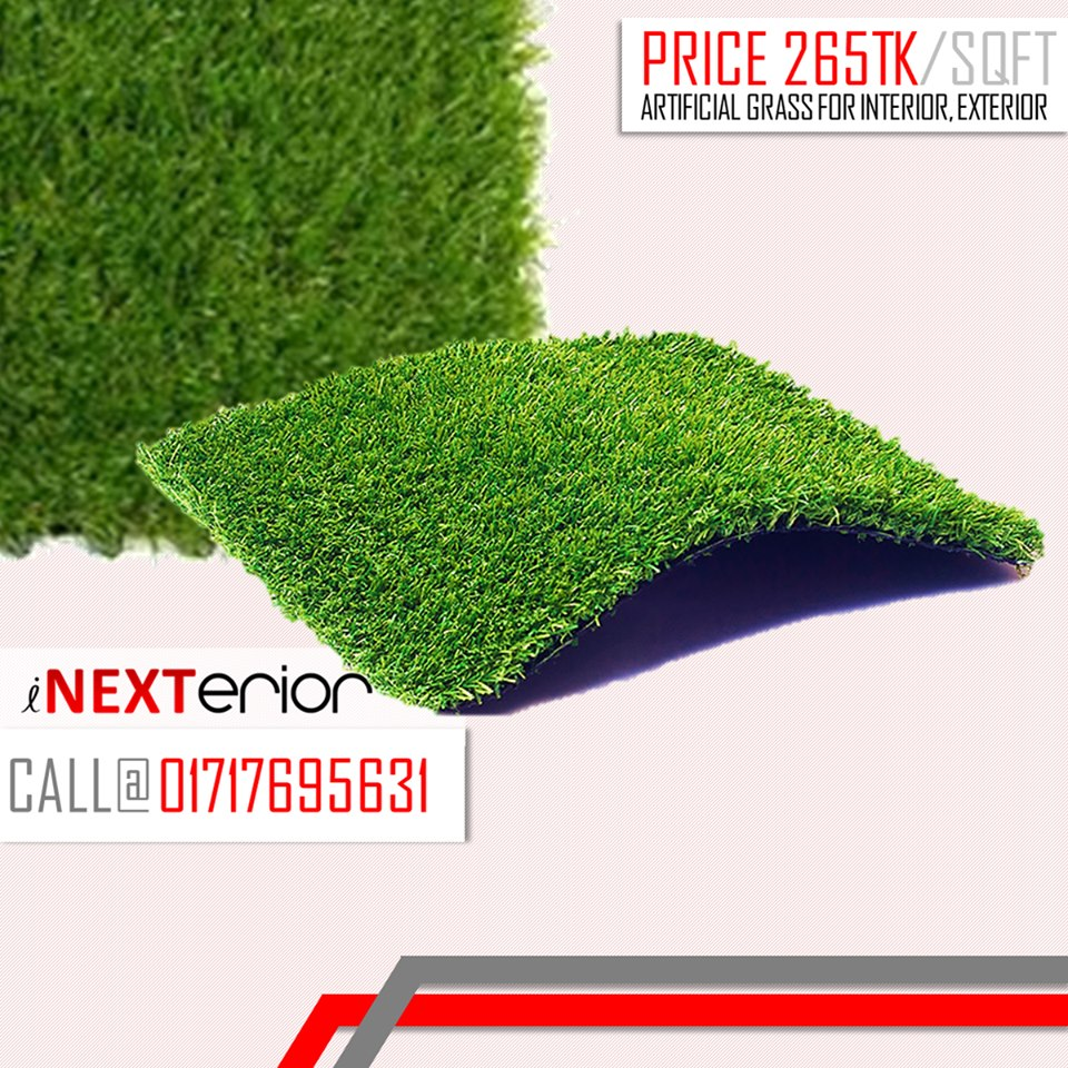 Artifical Grass