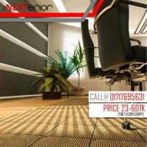 Floor Carpeting